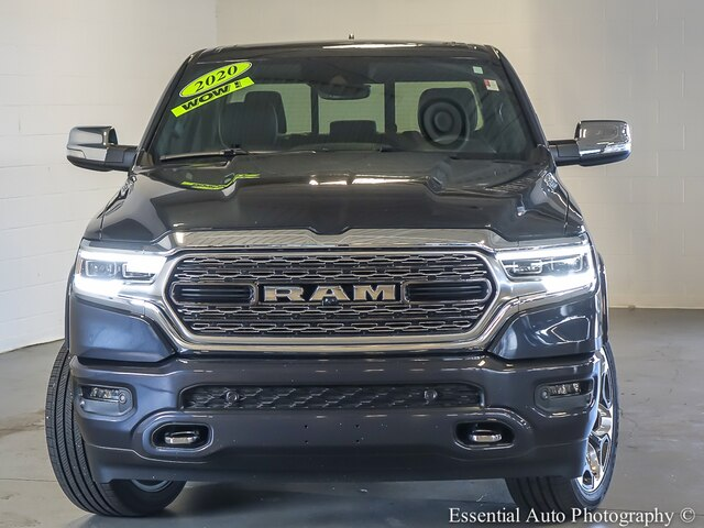 Pre-Owned 2020 RAM 1500 Limited
