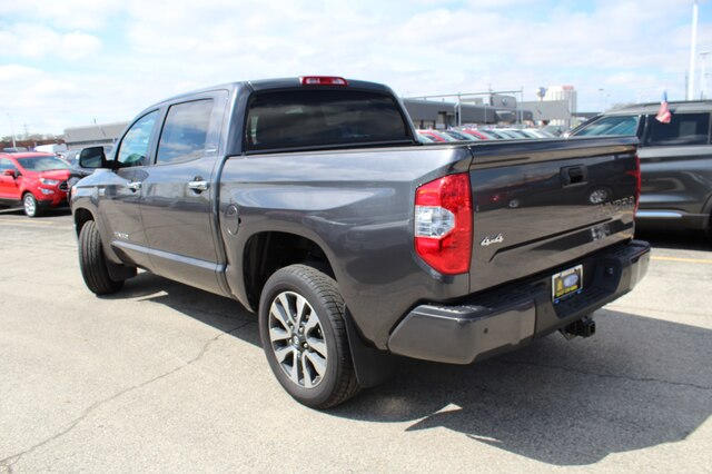 Pre-Owned 2019 Toyota Tundra